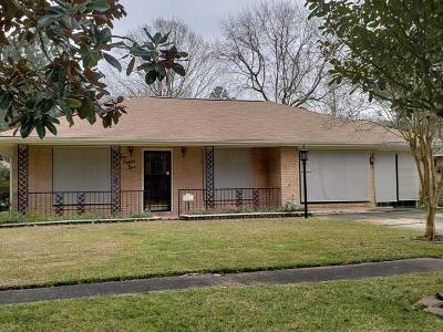 Slidell Single Family Home For Sale: 1042 St Scholastica Street