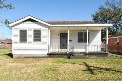 Single Family Home For Sale: 401 Zinnia Avenue