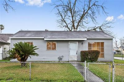 Single Family Home For Sale: 169 N Betty Lane