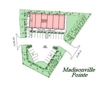Madisonville Single Family Home For Sale: 201 Hwy 21 Highway