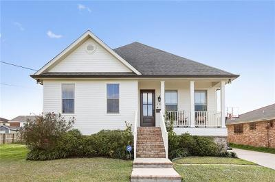 Single Family Home For Sale: 338 12th Street