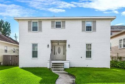 New Orleans Multi Family Home For Sale: 7054 Orleans Avenue