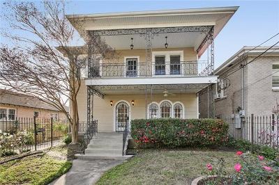 Single Family Home For Sale: 3514 Elysian Fields Street