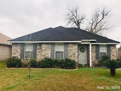 Single Family Home For Sale: 4608 Crowder Boulevard