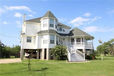 Slidell Single Family Home For Sale: 389 Legendre Drive