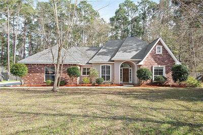 Single Family Home For Sale: 375 Vireo Drive