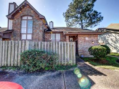 New Orleans Multi Family Home For Sale: 70 Cypress Grove Court #29