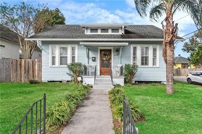 Single Family Home For Sale: 4674 Venus Street