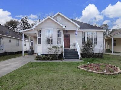 Covington Single Family Home For Sale: 72161 Formosa Drive