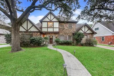 Single Family Home For Sale: 2456 Chelsea Drive