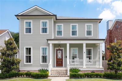 Single Family Home For Sale: 6029 Marshal Foch Street
