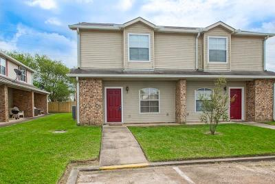 Multi Family Home For Sale: 846 Provision St #13A