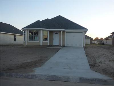 Single Family Home For Sale: 9309 E Claiborne Parkway