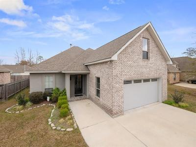 Single Family Home For Sale: 946 Agnes Street
