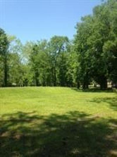 Destrehan, St. Rose Residential Lots & Land For Sale: 735 Vans Lane