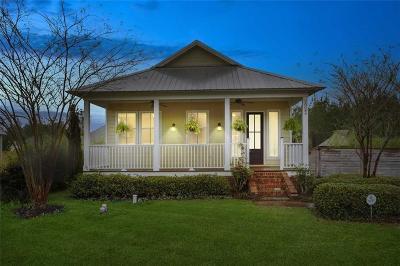 Covington Single Family Home For Sale: 20084 Walden Street