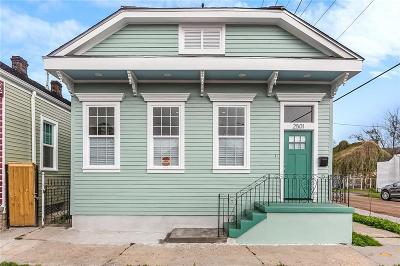 New Orleans Single Family Home For Sale: 2501 St Ann Street