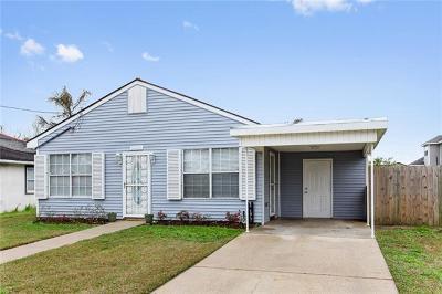 Single Family Home For Sale: 2426 Prentiss Avenue