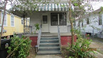 Single Family Home For Sale: 3015 Annette Street
