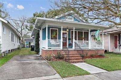 Single Family Home For Sale: 3114 Cadiz Street