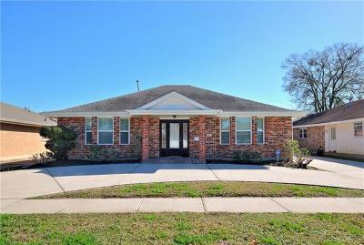 Single Family Home For Sale: 4413 Ferran Drive