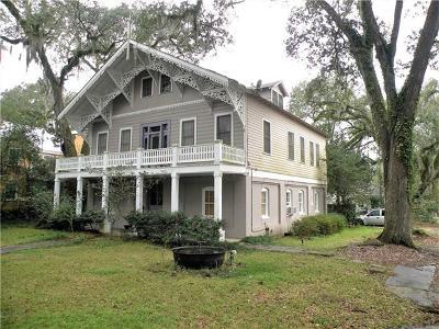 Covington Multi Family Home For Sale