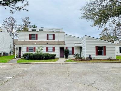 Slidell Multi Family Home For Sale: 228 Putters Lane #40E