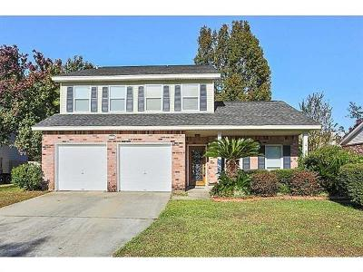 Single Family Home For Sale: 821 Orient Street