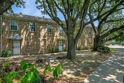 Multi Family Home For Sale: 4849 Wabash Street #20