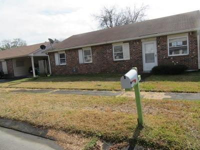 Marrero Single Family Home For Sale: 5517 Ames Court