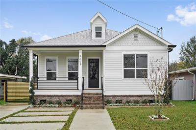 Single Family Home For Sale: 3803 Delaware Avenue