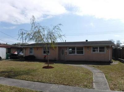 Single Family Home For Sale: 9000 Westgate Street