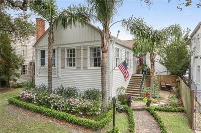 Single Family Home For Sale: 4111 Vendome Place