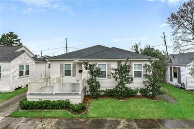 Single Family Home For Sale: 4336 State Street Drive
