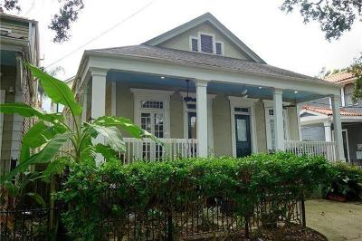 Multi Family Home For Sale: 4808 Magazine Street #A