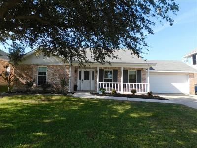 Slidell Single Family Home For Sale: 326 Moonraker Drive