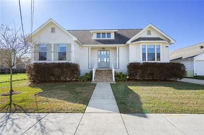Single Family Home For Sale: 432 14th Street
