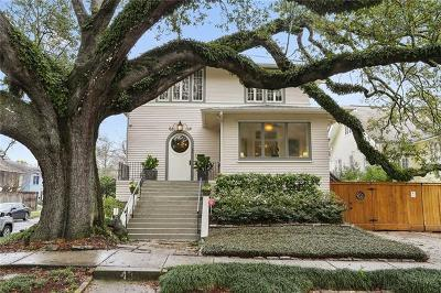 Single Family Home For Sale: 43 Fontainebleau Drive