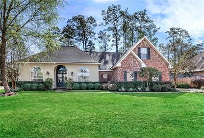 Single Family Home For Sale: 232 Delta Drive