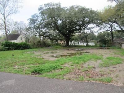 River Ridge, Harahan Residential Lots & Land For Sale: 516 Stewart Avenue
