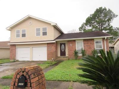 Harvey Single Family Home For Sale: 2565 Eastview Drive