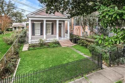 Single Family Home For Sale: 6328 Constance Street