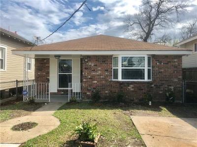 Single Family Home For Sale: 1110 Le Boeuf Street