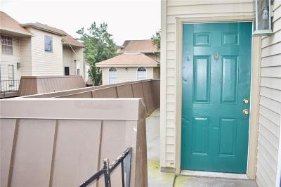 Metairie Multi Family Home For Sale: 2509 Giuffrias Avenue #623