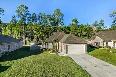 Single Family Home For Sale: 152 Trenton Drive