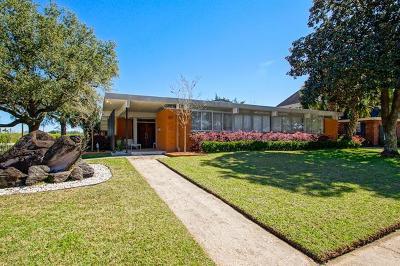 Single Family Home For Sale: 7471 Jade Street