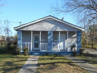Kenner Single Family Home For Sale: 913 Calhoun Street