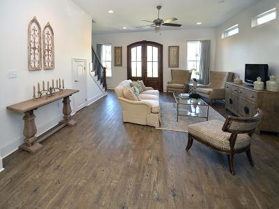 Madisonville Single Family Home For Sale: 304 Caddo Drive