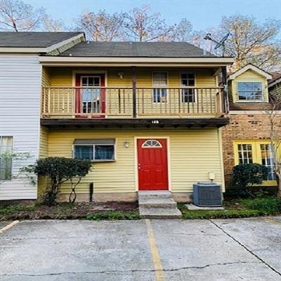 Slidell Multi Family Home For Sale: 118 Napoleon Avenue #15