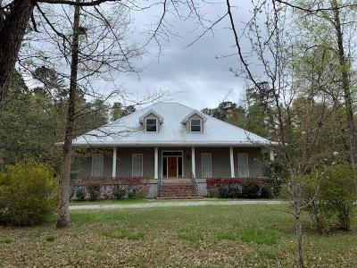 Single Family Home For Sale: 22186 Rue Coquille Road